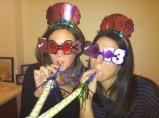 happy new year - take 2!