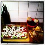 mediterranean meal