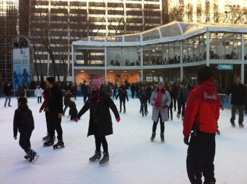 me-ice-skating